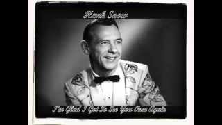 Watch Hank Snow Im Glad I Got To See You Once Again video