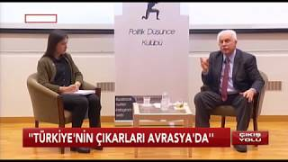 """""""Atlantik sisteminde Türkiye Atatürk Devrimini kaybetti"""""""