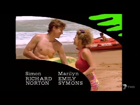 Home and Away - 1992 Opening Titles (Set 1) HQ