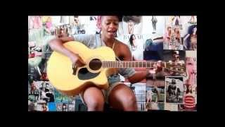 Elle Varner So Fly Cover (Guitar)