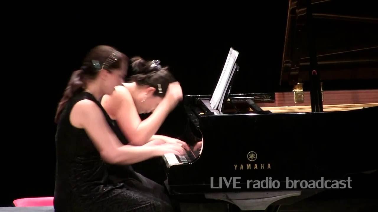 Lyra And Bonbon Piano Duet By Midnight