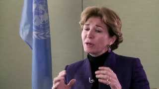 Business in Society Report on the Women's Empowerment Principles Event (5-6 March 2014, New York) Thumbnail
