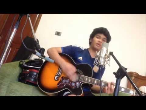 """Mikha Angelo  - """"When You Were Mine"""" (Taylor Henderson Cover)"""