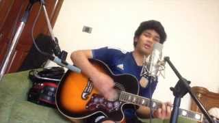 "Mikha Angelo  - ""When You Were Mine"" (Taylor Henderson Cover)"