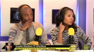 "Scandal After Show Season 3 Episode 5 ""More Cattle, Less Bull"" 