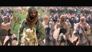 THE BIBLE - Official Trailer (Spanish Subtitles)
