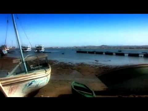 Gaza 2011 - your next travel destination