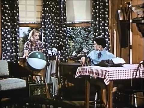 1950s Social Guidance Film: Mother Takes a Holiday (Part I & II) (1952) - CharlieDeanArchives