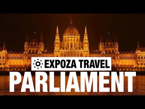 Parliament Vacation Travel Video Guide