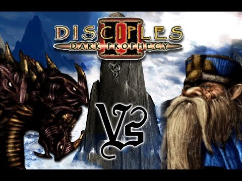 Download Disciples 2 - Rod Planter Challenge   Mountain Clans (live stream) The Final Hammering!
