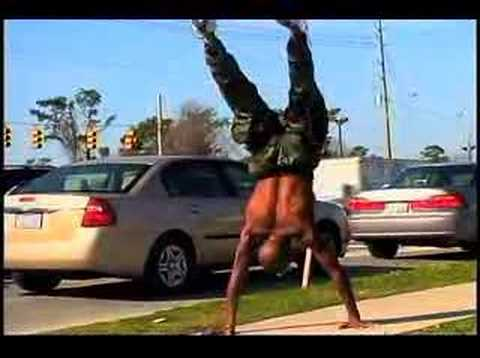 The Jacksonville Ninja - WITN