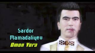 Sardor Mamadaliyev Omon Yora 2017 Сардор Мамадалиыев Омон Ыора 2017