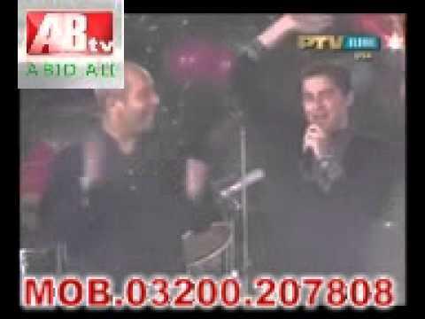 Zeek Afridi Bibi Shirini urdu Song