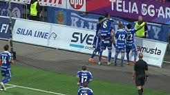 HJK TV: HJK vs FC Inter 3-0