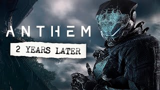 Revisiting Anthem in 2021 (What Happened to Anthem 2.0?)