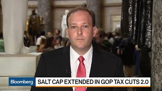 Making SALT Deduction Permanent Is Not Good Policy, Rep. Zeldin Says