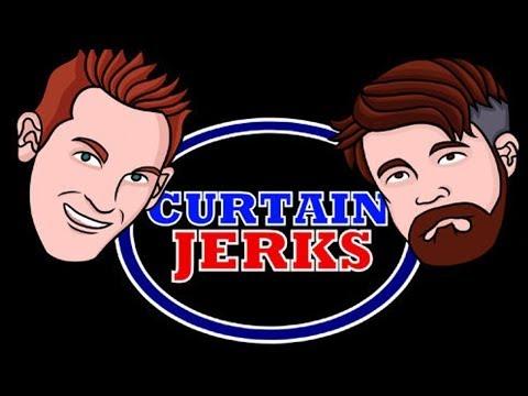 """Christmas Bounty"" Gets Jerked - Curtain Jerks Podcast"