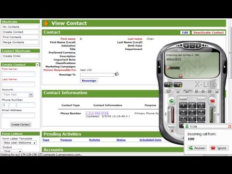 VoIP Scanning & Enumeration