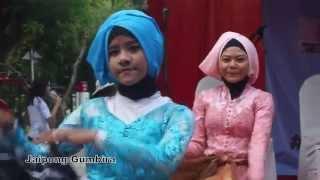 Jaipongan SMPN 104 Jakarta