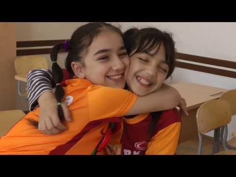 (70 dakika) 2-ci bölüm_ Ermenimisin türkmüsün / Hayes turkes. ( böylesi görülmedi ) _isrolk