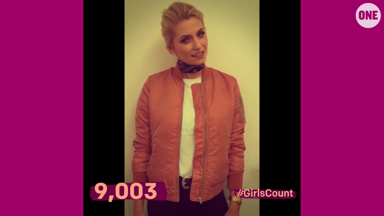 Girlscount Lena Gercke 9 003
