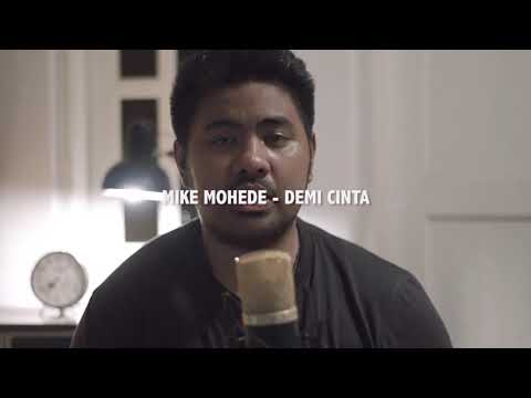 Demi Cinta - Vitho Rumarey Wattimena (original Song By Mike Mohede)