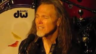 The Eagles- Love Will Keep Us Alive sung by Timothy B Schmit