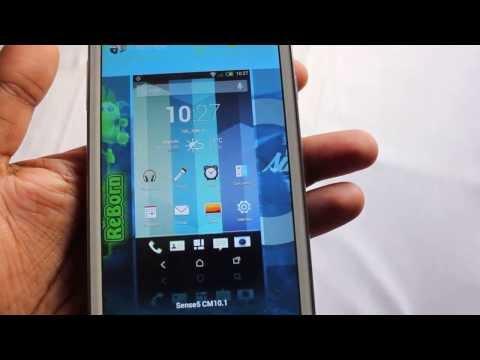 Top 10 CyanogenMod Themes