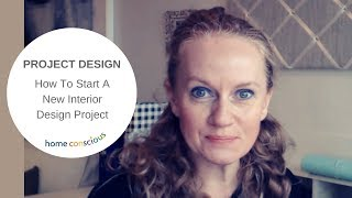 Project Design   How To Start A New Interior Design Project
