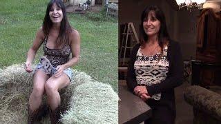 Funny Farm Girl Or Stone Cold Killer?!