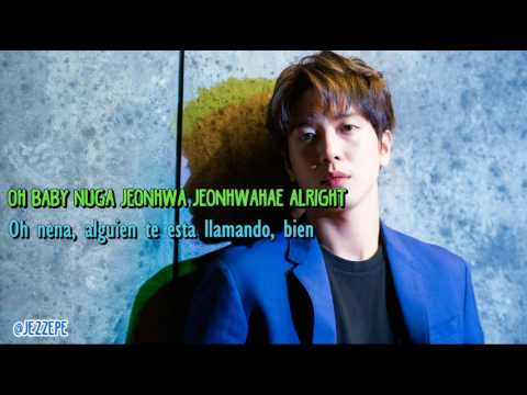 Jung Yong Hwa - That Girl  [sub español + Roman]