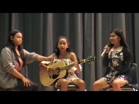 Bell Middle School Culture Night 2017