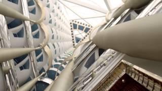 Burj Al Arab - What is Love - Romance Video