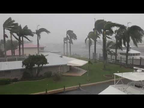 Irma from Palm Beach Gardens FL 9/10/17