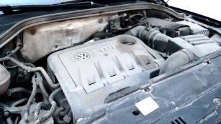 Volkswagen Tiguan. Адаптивные фары, настройка. Самому настроить ближний свет.