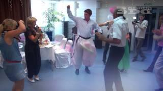 Тамада на свадьбу, ведущая Елена Карманова 2012 г. Пермь