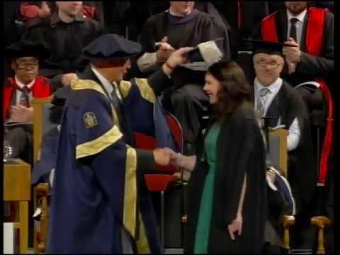 Graduation May 2013: Wellington | Ceremony 1 | Massey University