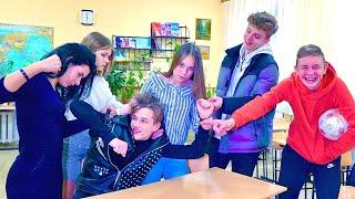 ПАШКА БОЛЬШЕ НЕ ЛЮБИМЧИК Сам виноват Валентина Ивановна против всех