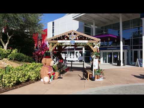 A Drive on International part 1: Pointe Orlando, Vue at 360 and more