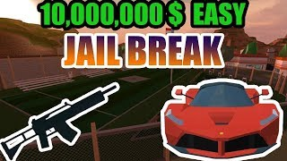 Roblox Jailbreak - Teleport hack , Fly hack , unlimited rocket fuel *NEW LINK 2018*