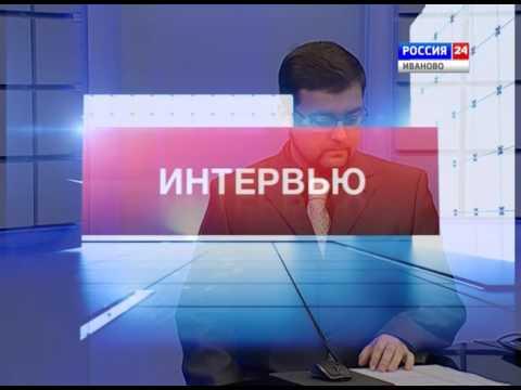 """""""Россия 24 - Иваново"""" от 10.05.16"""