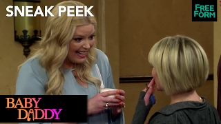 Baby Daddy | Season 6, Episode 7 Sneak Peek: Danny Complains About Lamaze | Freeform