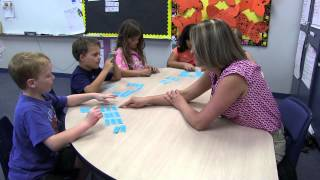 Common Core State Standards: Small Group Word Sort