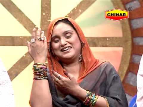 Kalyar Wale Mere Sabir   Islamic Devotional Video   Haji Tasleem Arif,Teena Parveen   Bismillah