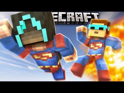 ЛОЛОЛОШКА И ФРОСТ СПАСАЮТ МАЙНКРАФТ #3 [ БЕЗ МОДОВ ] - Видео из Майнкрафт (Minecraft)