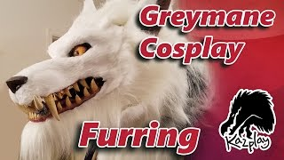Project Greymane: Furring the Head