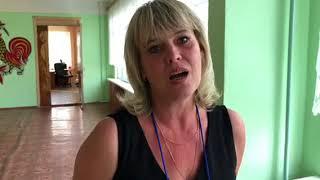 Выборы в Райсемёновском (Видео 1)