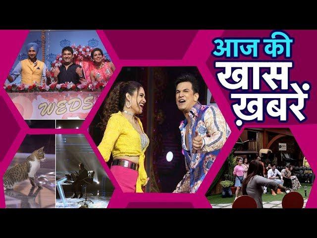 Divyanka Tripathi congratulates winners Prince Narula and Yuvika Chaudhary| Kaun Banega Crorepati
