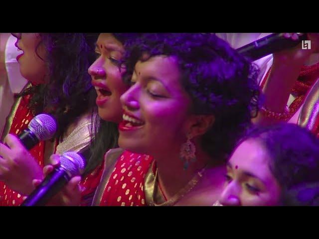 A. R. Rahman Meets Berklee - Yeh Jo Des Hai Tera (2 of 16)