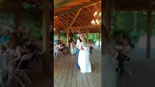 Audio Life Entertainment - Laurie & Joe Wedding